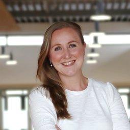 Charlotte Hoekstra