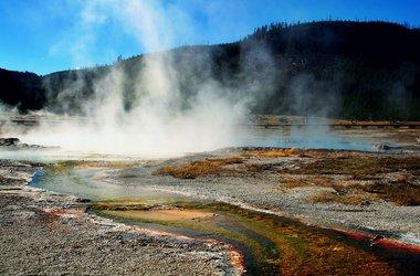 Geothermie Hartman