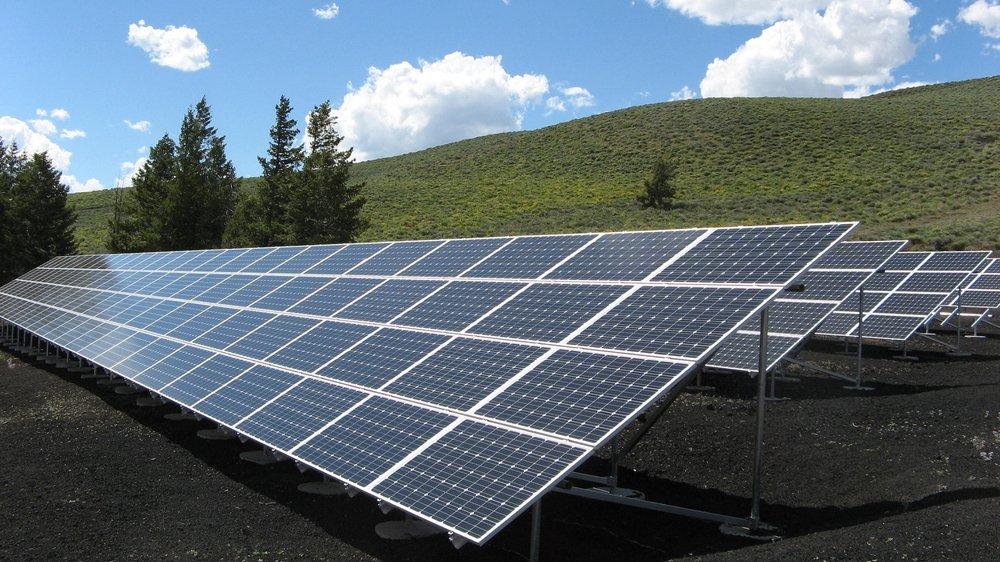Adviesbureau duurzame energie