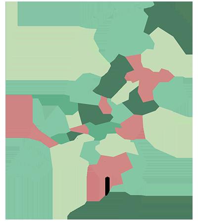 Regionale energiestrategie 30 regios