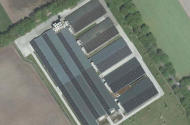 van biogas naar groengas