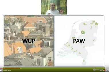 Webinar wijkuitvoeringsplan en proeftuinen aardgasvrije wijken