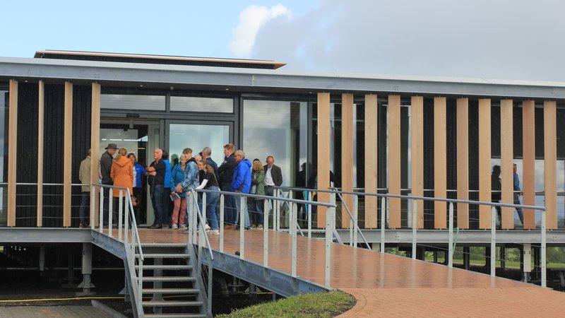 Open dag energie kenniscentrum leeuwarden